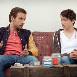 Schmidt - Chaos auf Rezept (1. Staffel, 8 Folgen) (RTL) / Lucas Gregorowicz / Adrian Ernst Poster