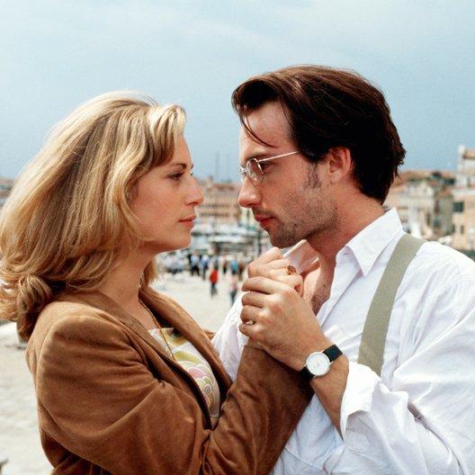 Utta Danella: Eine Liebe in Venedig (ARD) / Lucas Gregorowicz / Tina Bordihn Poster