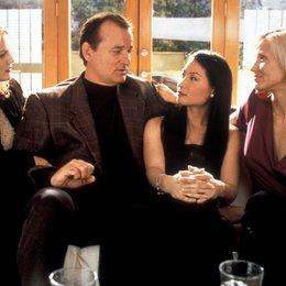 3 Engel für Charlie / Drew Barrymore / Bill Murray / Lucy Lliu / Cameron Diaz Poster