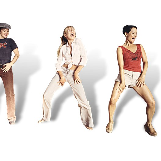 3 Engel für Charlie - Volle Power / freigestellt / Drew Barrymore / Cameron Diaz / Lucy Liu Poster