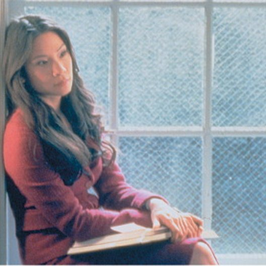 Ally McBeal: Season 4.1 Collection / Lucy Liu Poster