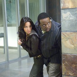 Codename: The Cleaner / Cedric the Entertainer / Lucy Liu