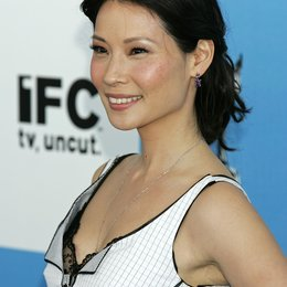Liu, Lucy / 22th Independent Spirit Awards 2007 Poster