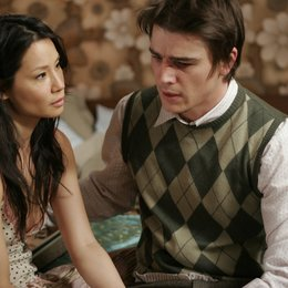 Lucky Number Slevin / Lucky # Slevin / Lucy Liu / Josh Hartnett Poster