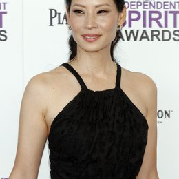 Lucy Liu / 27. Film Independent Spirit Awards 2012 Poster