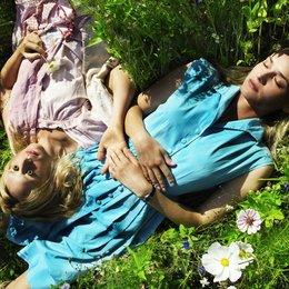 Barfuß auf Nacktschnecken / Ludivine Sagnier / Diane Kruger Poster