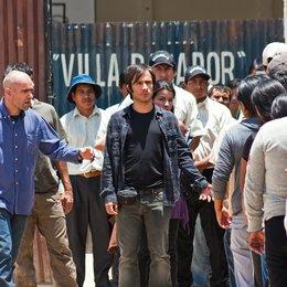 Und dann der Regen / Luis Tosar / Gael García Bernal