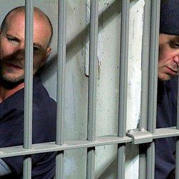 Inside - Deadly Prison / Luke Goss Poster