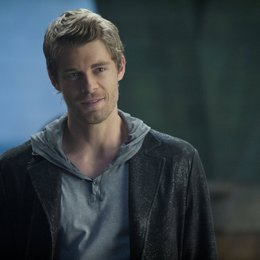 Tomorrow People, The / Luke Mitchell Poster