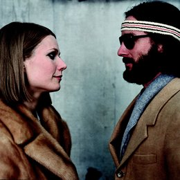 Royal Tenenbaums, Die / Gwyneth Paltrow / Luke Wilson Poster