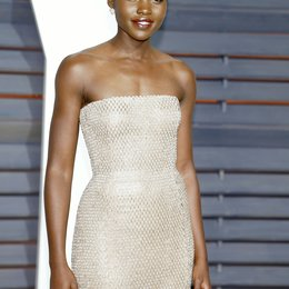Nyong'o, Lupita / Vanity Fair Oscar Party 2015 Poster