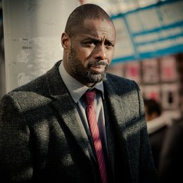 Luther (3. Staffel) Poster