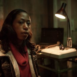Luther (3. Staffel) / Nikki Amuka-Bird Poster