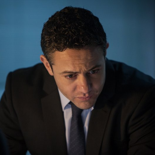 Luther (3. Staffel) / Warren Brown Poster