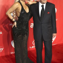 Lady GaGa / Tony Bennett / MusiCares Person of the Year Gala 2015 Poster