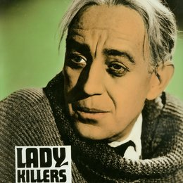 Ladykillers Poster