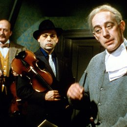 Ladykillers / Sir Alec Guinness Poster