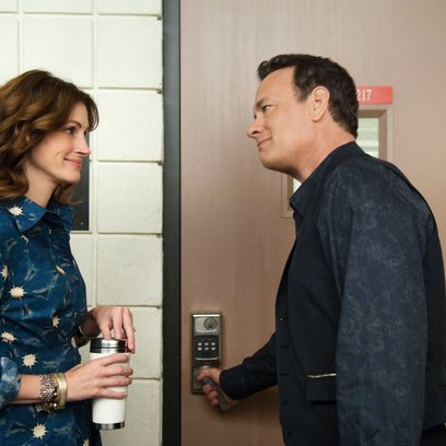Larry Crowne / Julia Roberts / Tom Hanks Poster