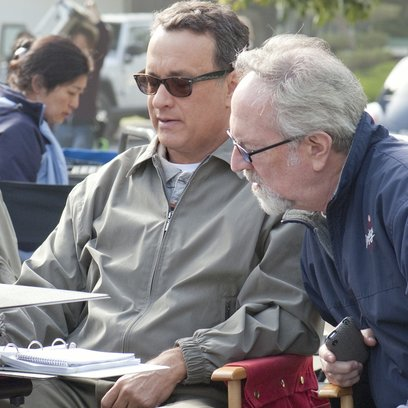 Larry Crowne / Tom Hanks / Set Poster