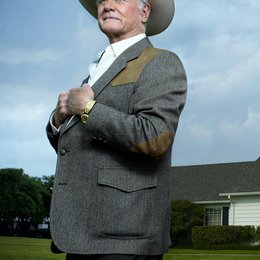 Dallas (1. Staffel) / Larry Hagman Poster