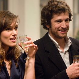 Last Night / Keira Knightley / Guillaume Canet Poster