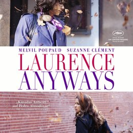 Laurence Anyways Poster