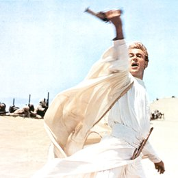 Lawrence von Arabien / Peter O'Toole