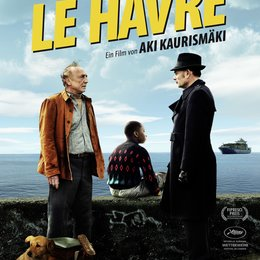 Le Havre / Havre, Le Poster