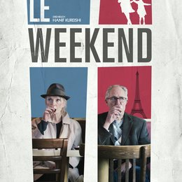 weekend, Le Poster