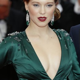 Léa Seydoux / 67. Internationale Filmfestspiele Cannes 2014 Poster