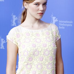 Léa Seydoux / Berlinale 2012 / 62. Internationale Filmfestspiele Berlin 2012 Poster