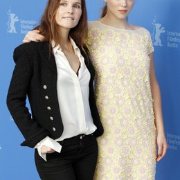 Virginie Ledoyen / Léa Seydoux / Berlinale 2012 / 62. Internationale Filmfestspiele Berlin 2012 Poster