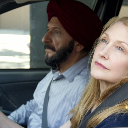 Learning to Drive - Fahrstunden fürs Leben / Learning to Drive / Sir Ben Kingsley / Patricia Clarkson Poster