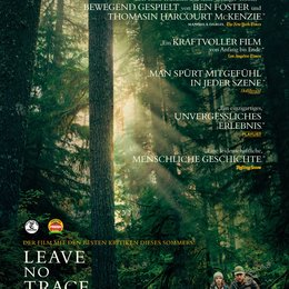 leave-no-trace-3 Poster