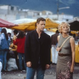 Lebenszeichen - Proof of Life / Meg Ryan / Russell Crowe Poster