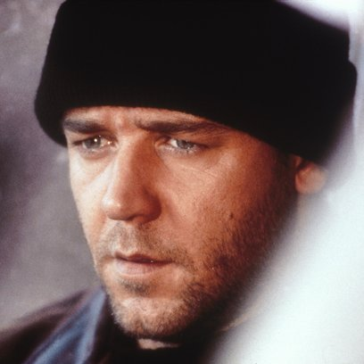 Lebenszeichen - Proof of Life / Russell Crowe Poster