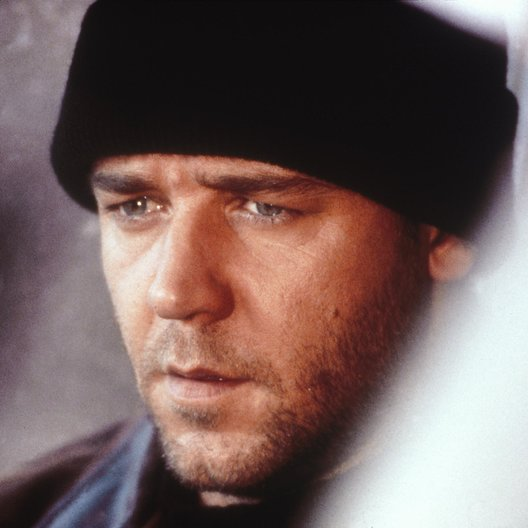 Lebenszeichen - Proof of Life / Russell Crowe