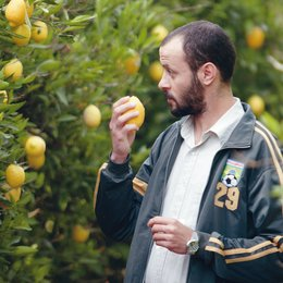 Lemon Tree / Ali Suliman Poster