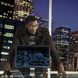 Leverage / Aldis Hodge Poster