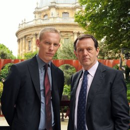 Lewis - Der Oxford-Krimi: Mörder in eigener Regie / Kevin Whately / Laurence Fox Poster
