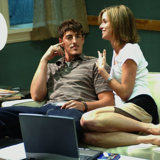 Liebe mich! / Eric Balfour / Polly Shannon Poster