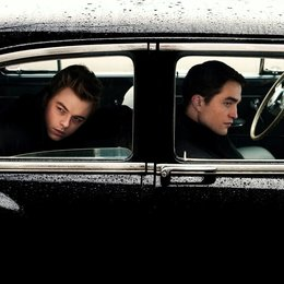 Life / Dane DeHaan / Robert Pattinson Poster