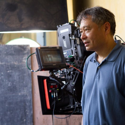 Life of Pi - Schiffbruch mit Tiger / Life of Pi: Schiffbruch mit Tiger / Set / Ang Lee