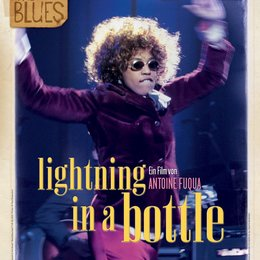 Lightning in a Bottle (The Blues 4) Poster