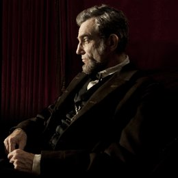 Lincoln / Daniel Day-Lewis Poster