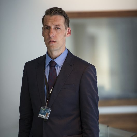 Line of Duty / Craig Parkinson Poster