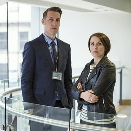 Line of Duty / Vicky McClure / Craig Parkinson Poster