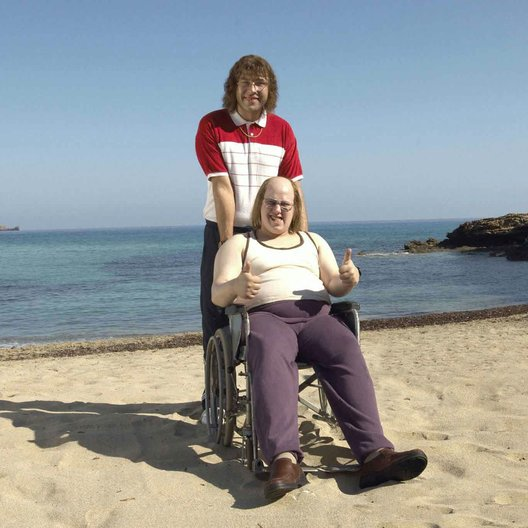 Little Britain - Die komplette 1. Staffel Poster