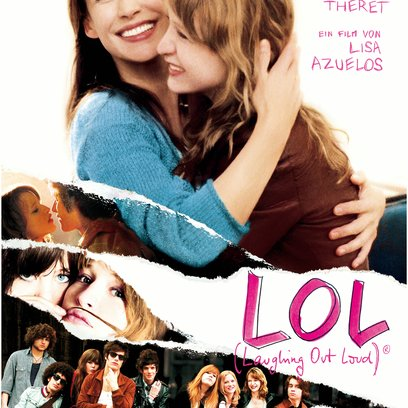 LOL (Laughing Out Loud)® / LOL Poster