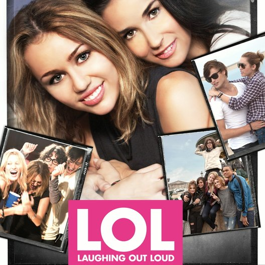LOL - Laughing Out Loud / LOL Poster